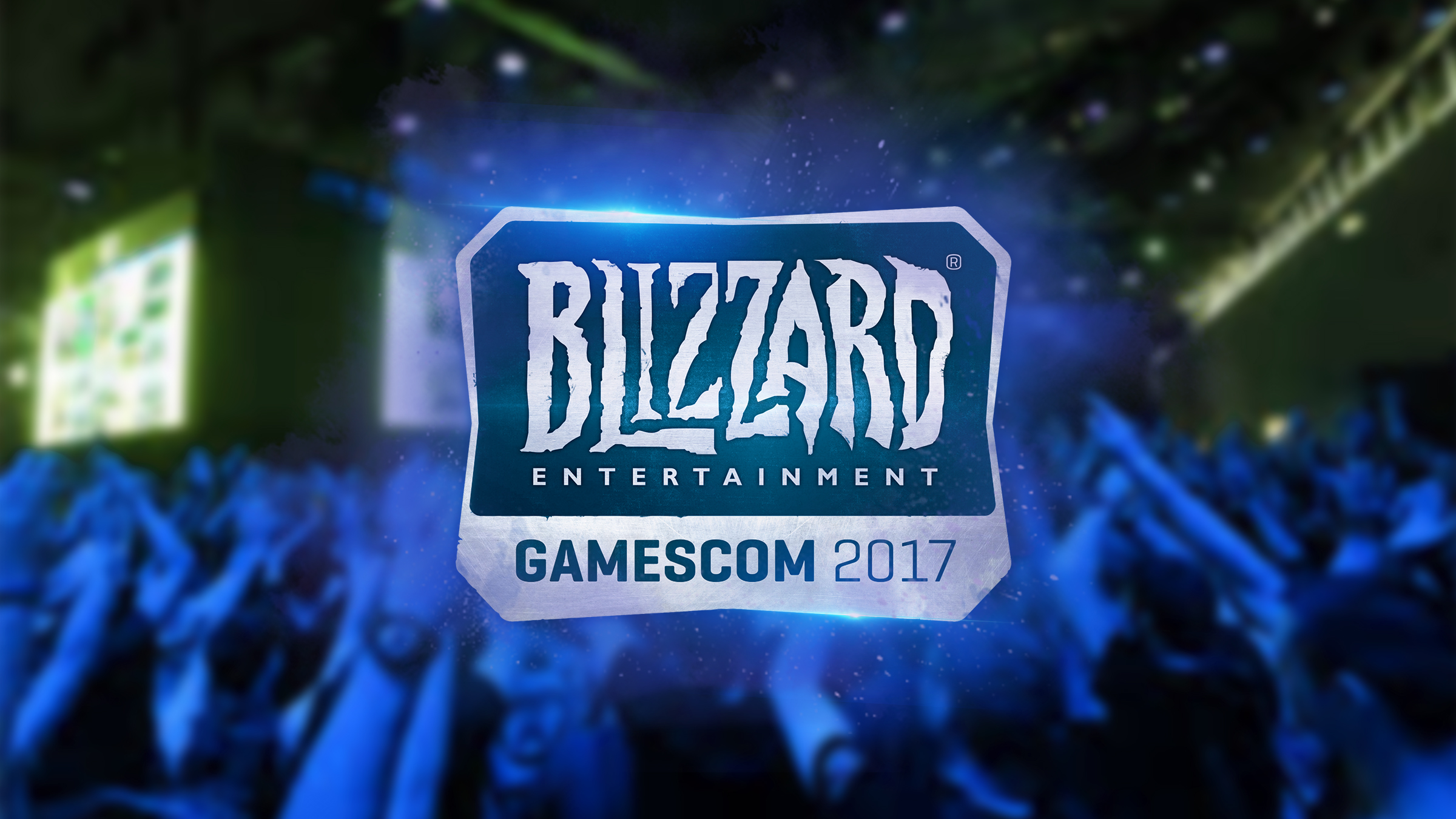 blizzard en la gamescom 2017