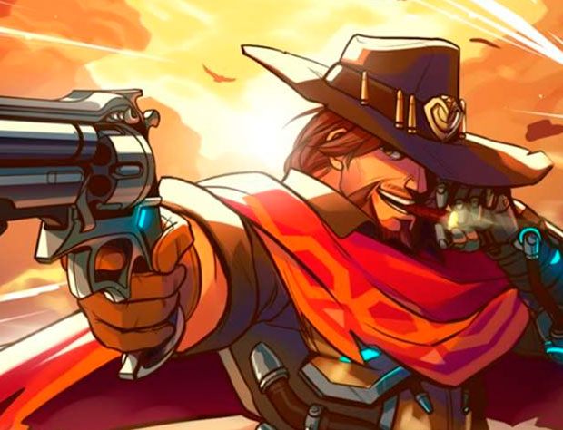 flashbang de mccree puede cancelar ultimates