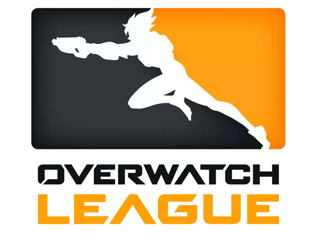 logo de overwatch league