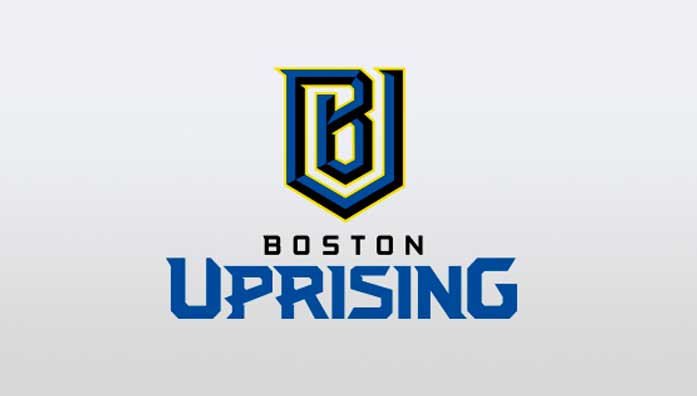 boston uprising logo