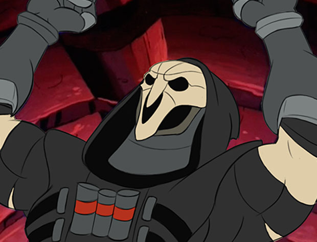 bug de reaper con shadow step