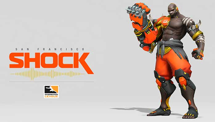 doomfist san francisco shock