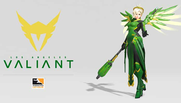 mercy los angeles valiant