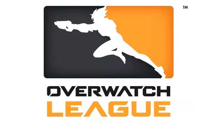 overwatch league logo