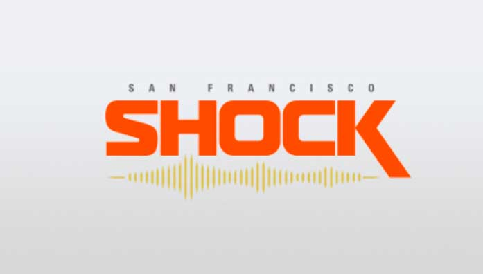 san francisco shock logo