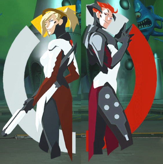 Spray de Moira y Mercy