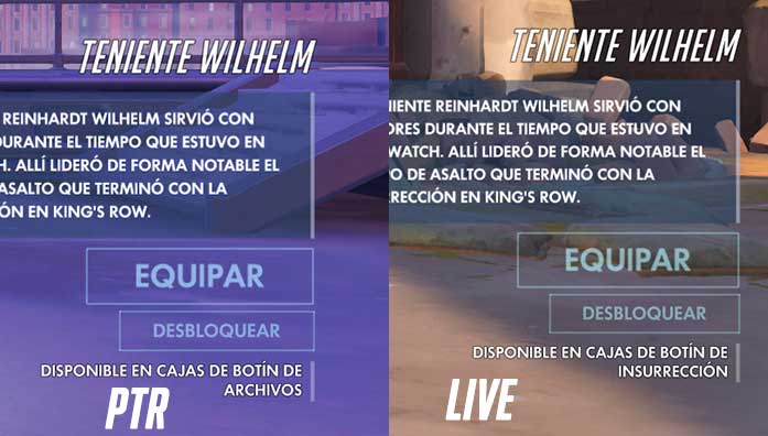 overwatch archives new event april 2018