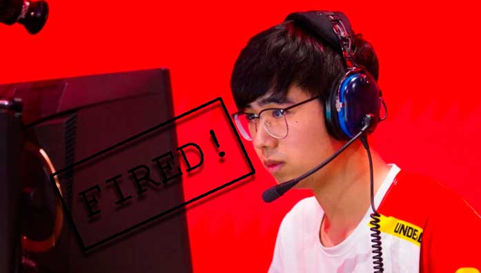 fired undead fang chao overwatch league shanghai dragons