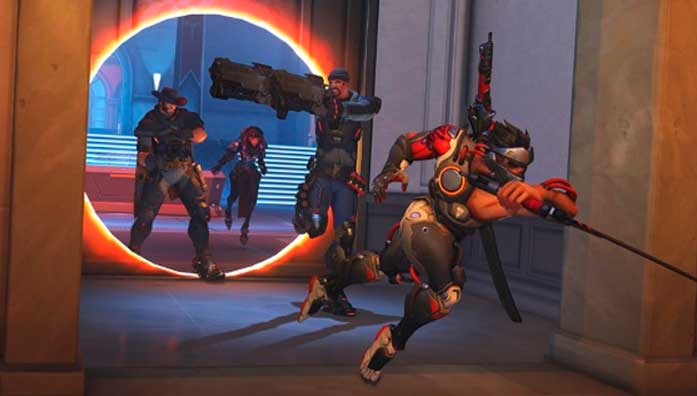 overwatch mision retribution update 17 abril