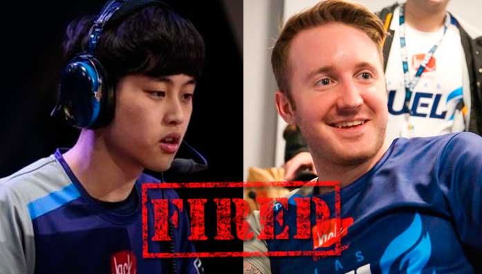rascal kyky fired dallas fuel