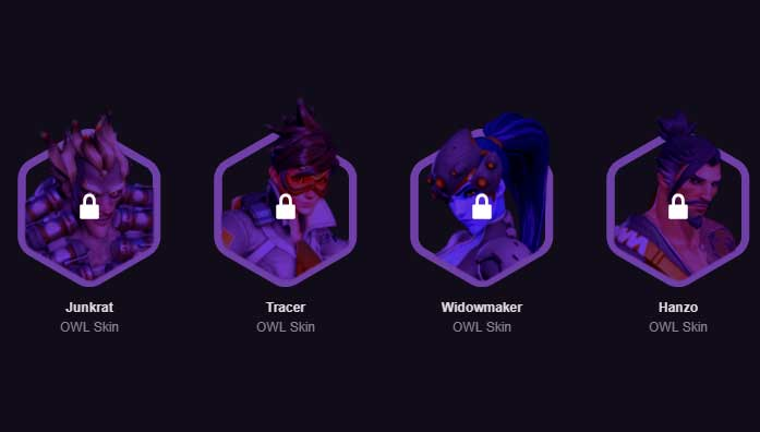 twitch cheers overwatch league skins