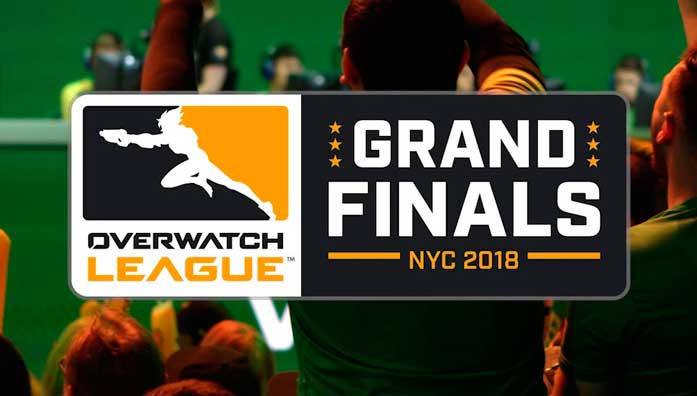 Overwatch league finales barclay center new york city