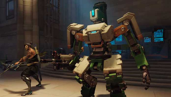 overwatch-bastion-arnold-tsang-volar-ultimate