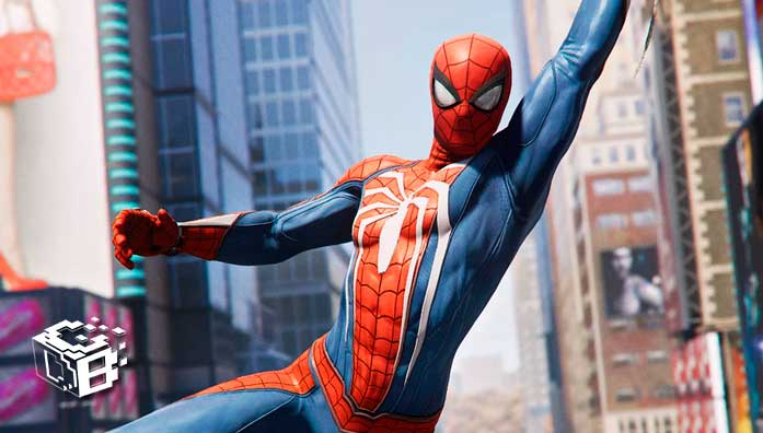 marvels-spiderman-ps4-cómic-twitter-insomniac-games