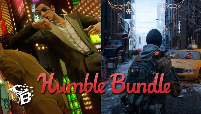 humble-bundle-monthly-yakuza-0-the-division-gratis-regalo-mensualidad-12-dolares