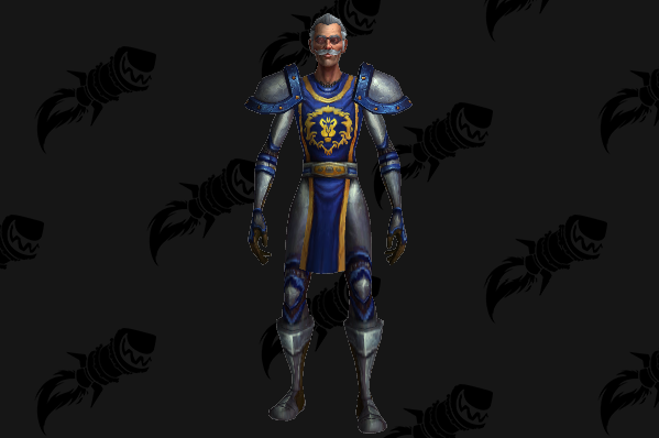 world of warcraft stanley npc alliance
