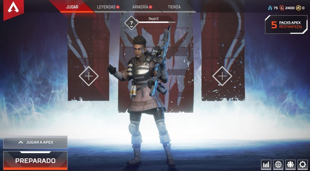 apex legends 5 packs gratis twitch prime respawn electronic arts pathfinder skin legendaria