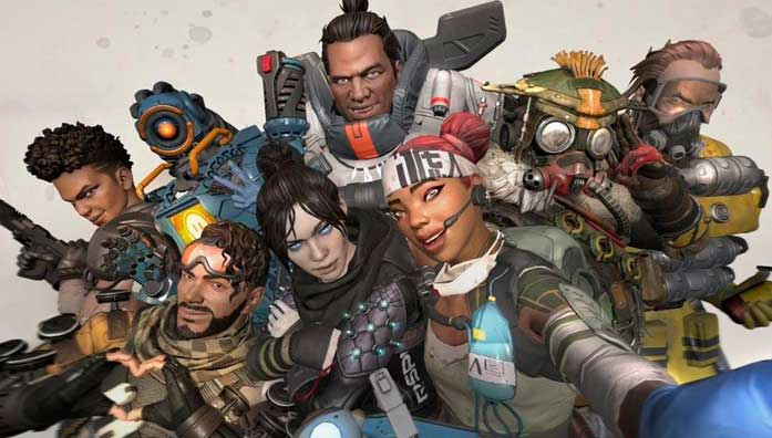 apex-legends-fortnite-killer-10-millones-usarios-juego-gratis-f2p-respawn-electronic-arts-ea-descarga