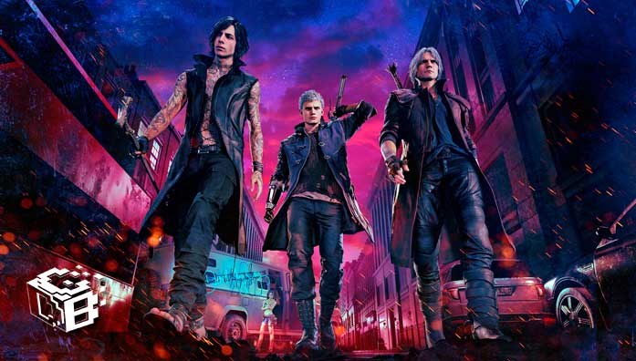 Devil May Cry 5 estrena nueva demo