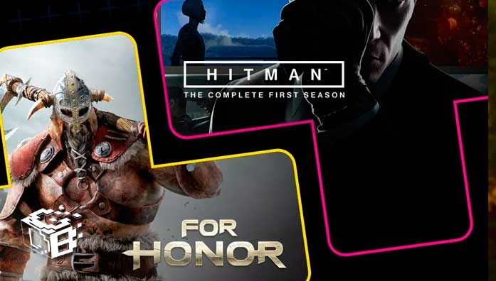 ps-plus-febrero-2019-playstation-4-ps3-ps-vita-hitman-for-honor-sony-ubisoft
