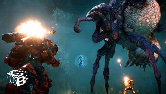 anthem-boicot-bioware-electronic-arts-juego-pc-ps4-xbox-one-loot-cofres-items