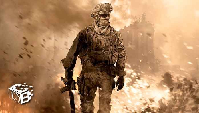 call-of-duty-modern-warfare-2-filtrado-leak-juego-pegi-activision-infinity-ward