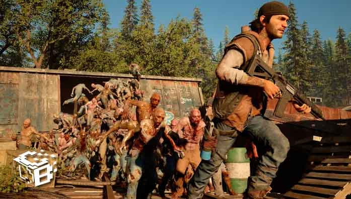 days-gone-500-freakers-horde-hordas-enemigos-mundo-abierto-playstation-4-sony-bend-studio
