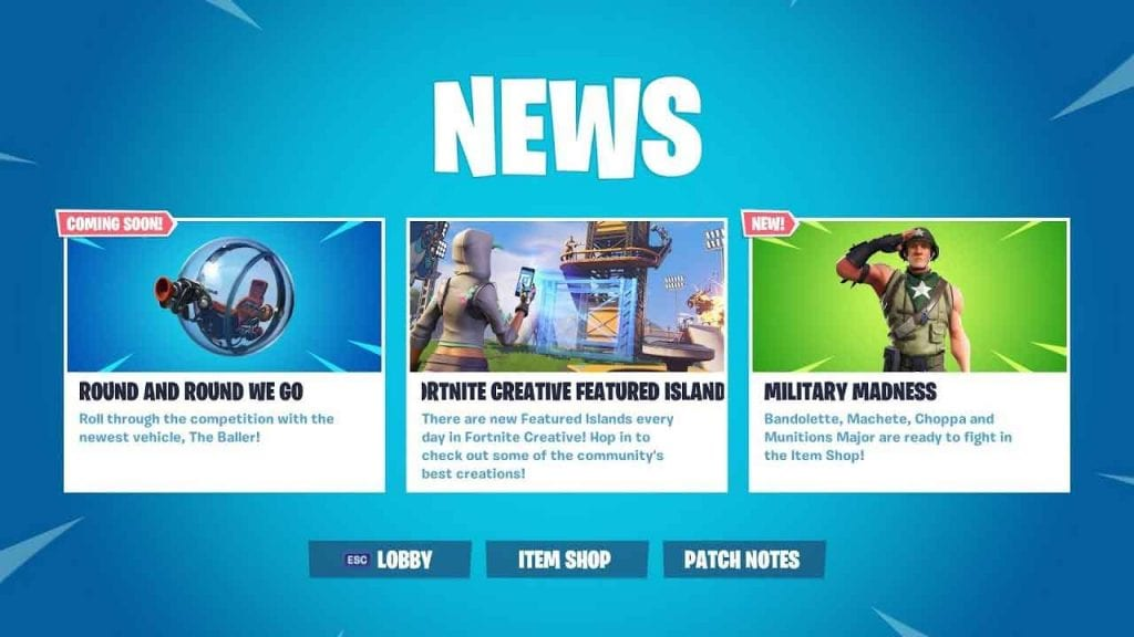 fortnite-battle-royale-the-baller-juego-gratis-xbox-one-ps4-pc-nintendo-switch-mobile-android-iphone-vehiculo-nuevo