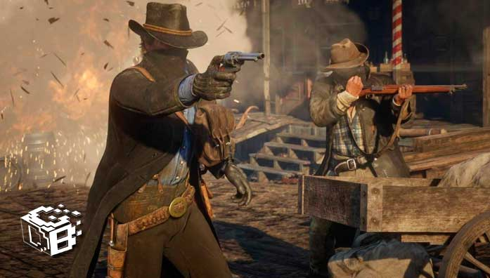 Red-dead-redemption-2-pc-epic-games-store-exclusivo-take-two-borderlands-3
