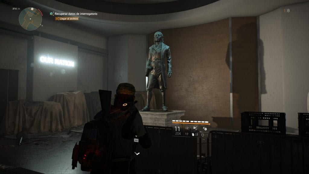 """Un verdadero """"Shooter Looter"""" - Review The Division 2"""