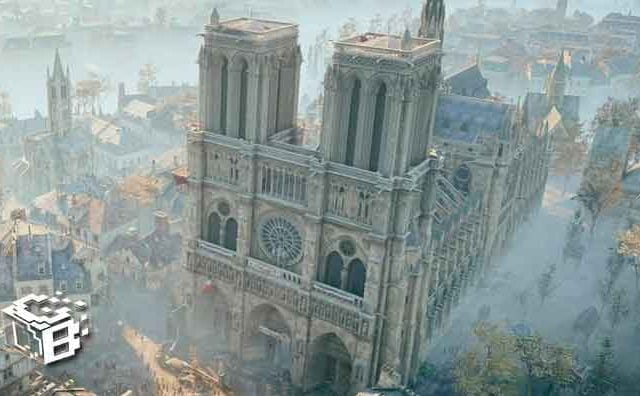 assassins-creed-unity-pc-juego-gratis-uplay-reviews-steam-positivos-bombing