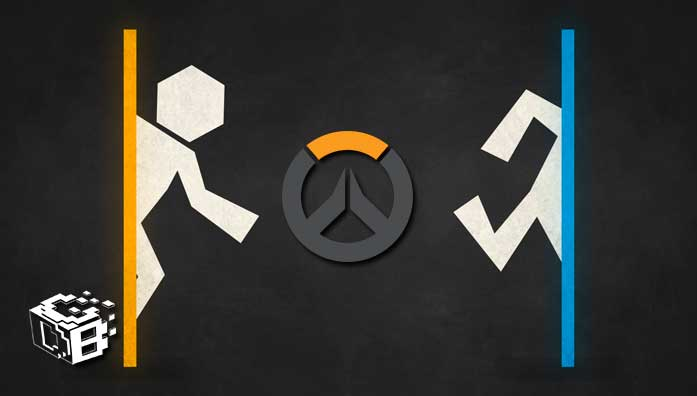 overwatch-portal-pistola-symmetra-game-mode-workshop-ptr-servidor-de-pruebas