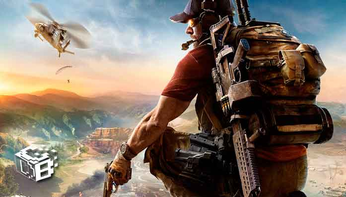 Así es la secuela del genial Wildlands — Ghost Recon Breakpoint