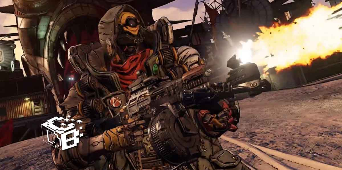 borderlands-3-armas-lanzamiento-trailer-juego-pc-ps4-xbox-one-gearbox-software-2k-games