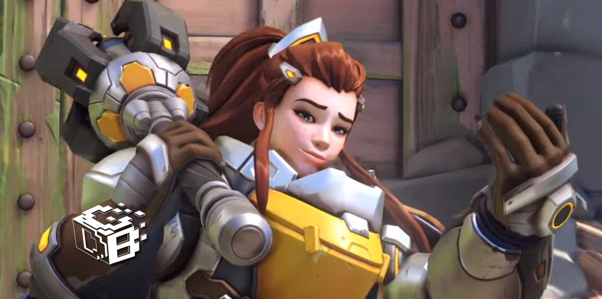 overwatch brigitte bug blizzard reddit ultimate rally