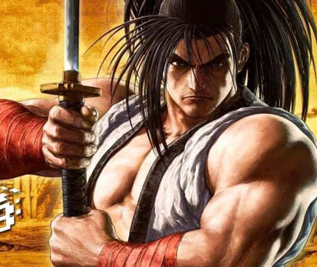 samurai-shodown-exclusivo-pc-epic-games-store-snk-ps4-xbox-one-pc
