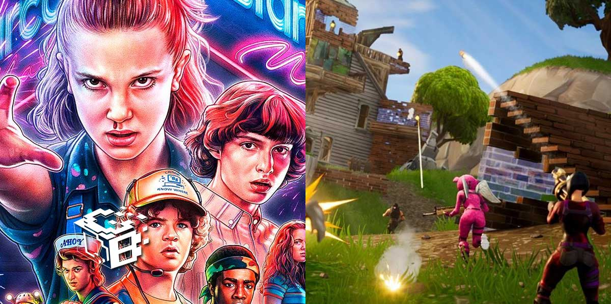 fortnite-stranger-things-temporada-3-portales-centro-comercial-juego-upside-down
