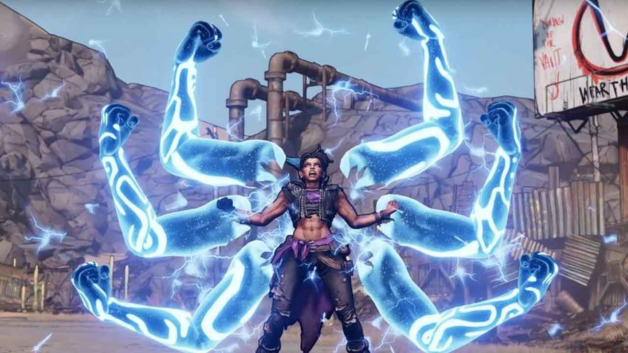 imagen de Borderlands 3 en PC no contará con predescarga en Epic Games Store
