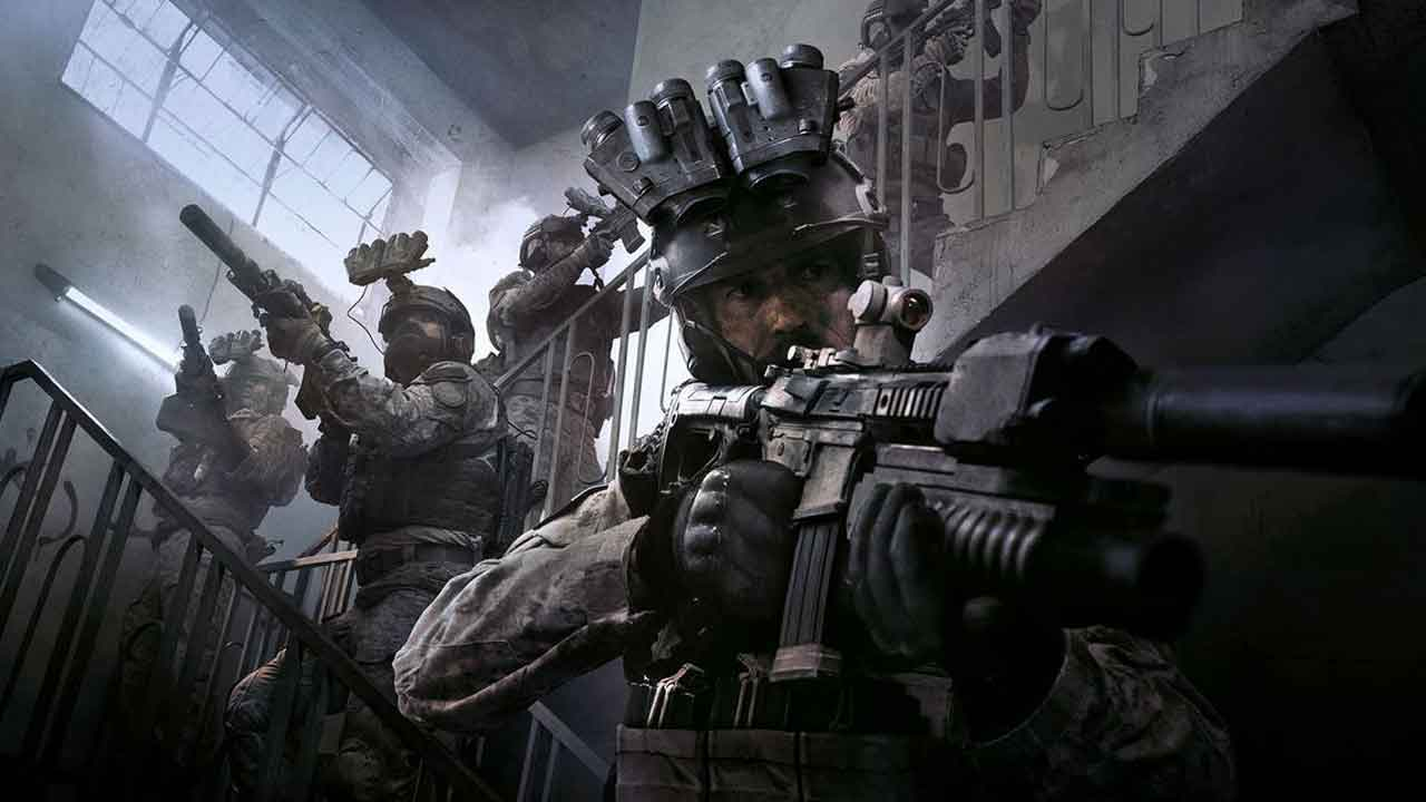 imagen de La Alpha de Call Of Duty: Modern Warfare no requerirá PS Plus este fin de semana