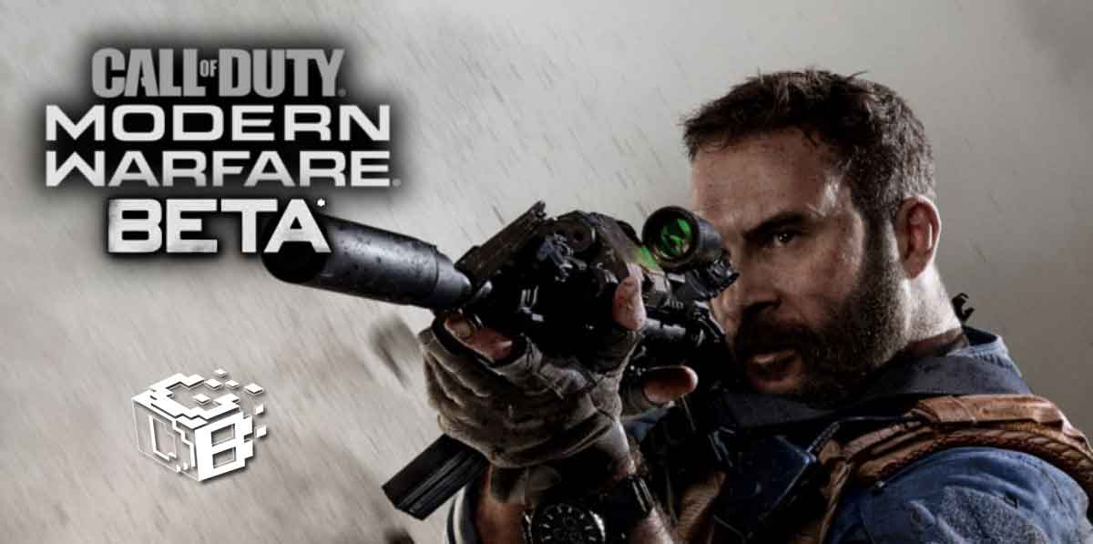 call-of-duty-modern-warfare-beta-pc-ps4-xbox-one-sony-playstation-4-exclusivo
