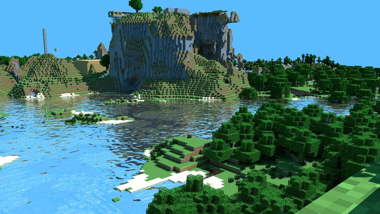 Moyang confirmed the cancellation of the Minecraft Super