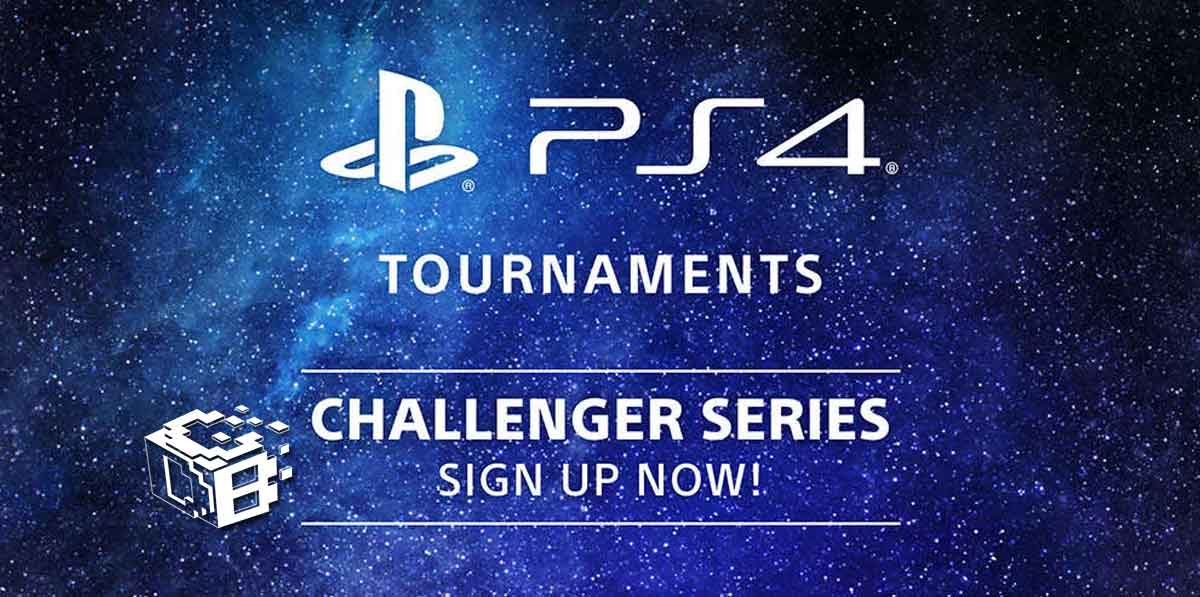 playstation-tornaments-challenger-series-ps4-4-sony-interactive-entertainment