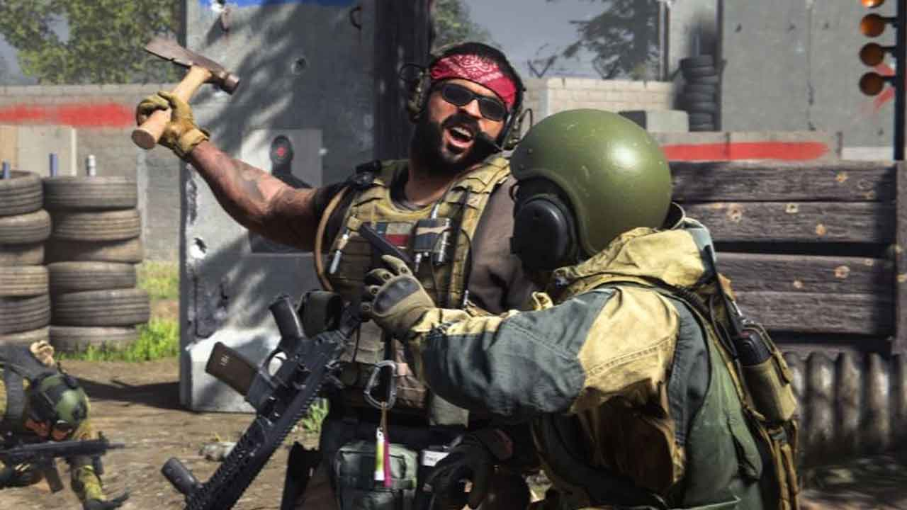 imagen de Rumor: Call Of Duty Modern Warfare tendrá mecánicas Pay To Win en sus Lootboxes