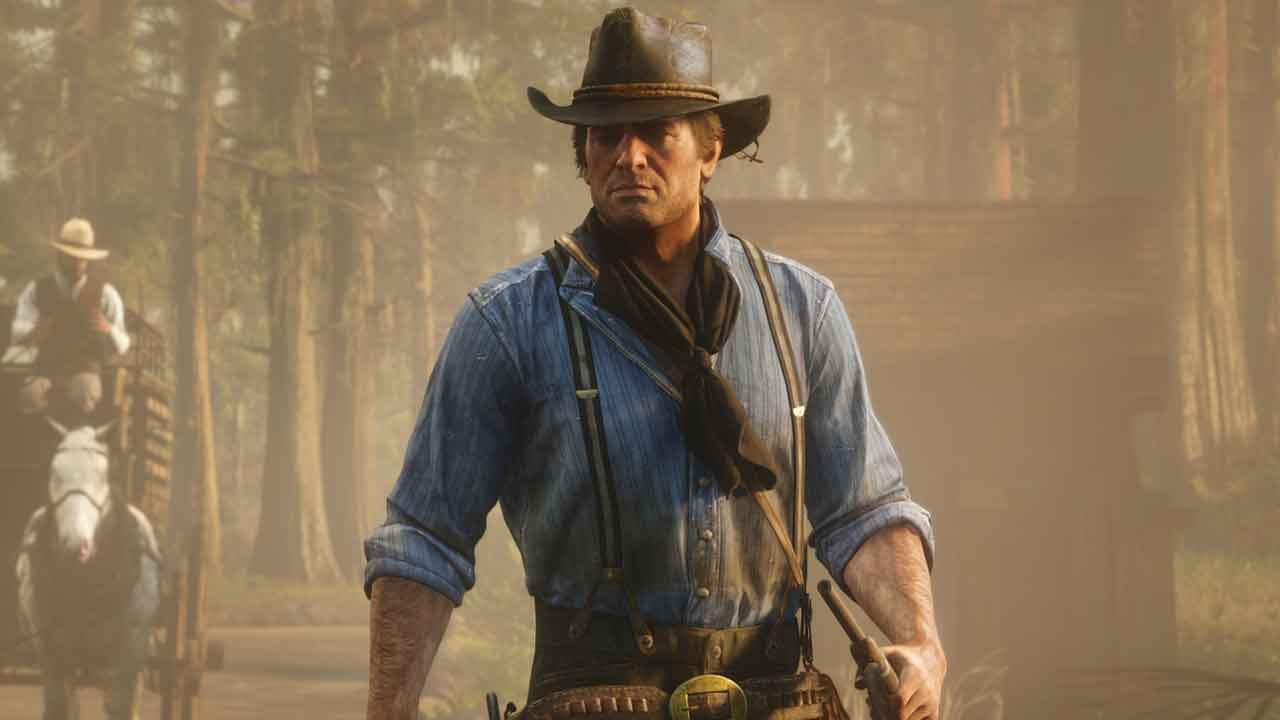 imagen de Rockstar Games registra Red Dead Redemption 2 para PC en Australia