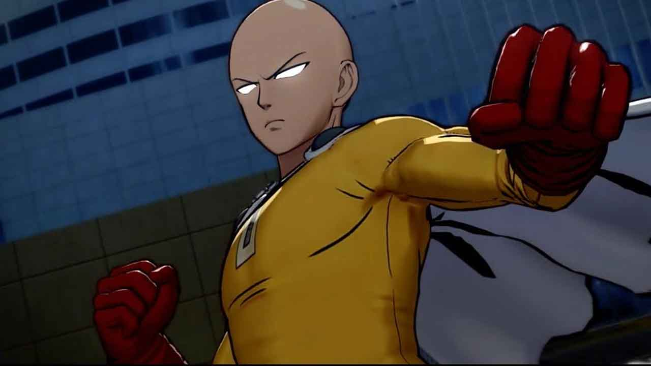 imagen de One Punch Man: A Hero Nobody Knows abre los registros para su Beta cerrada