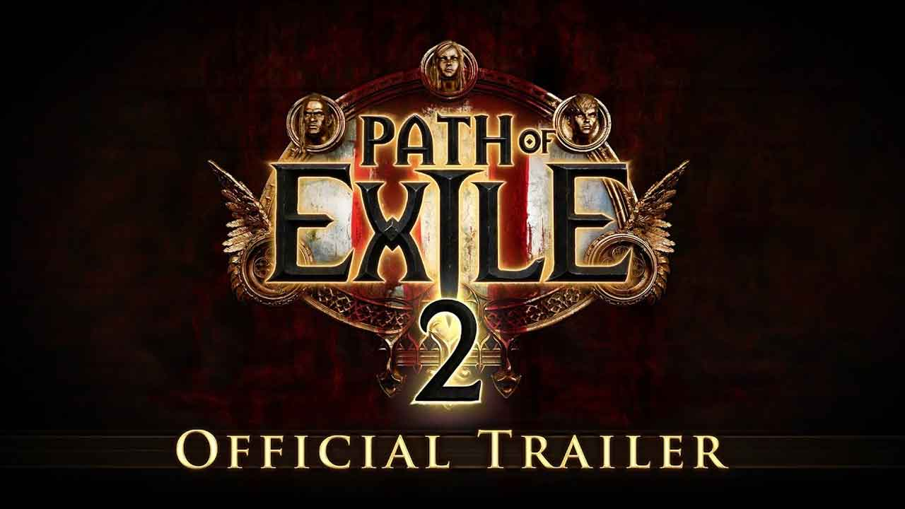 imagen de Grinding Gear Games ha anunciado Path Of Exile 2 y Path Of Exile Mobile