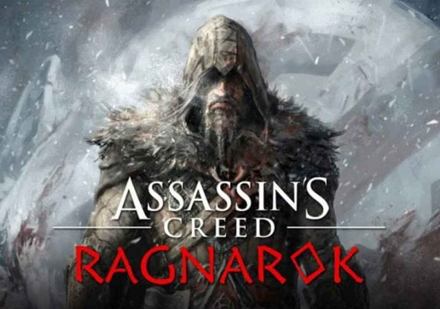 imagen de Tiendas de GameStop y Amazon listan Assassins Creed Ragnarok