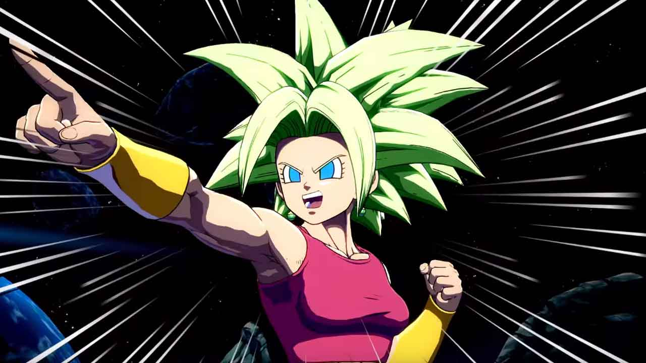 imagen de Dragon Ball FighterZ: Goku Ultra Instinto y Kefla formarán parte del FighterZ Pass 3