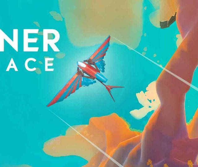 Epic Games Store juego gratis inner space