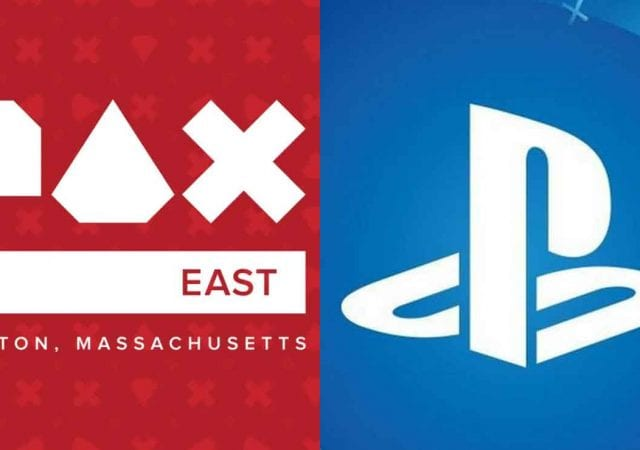 pax east sony playstation no asiste 2020